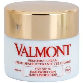 Valmont Sun Cellular Solution védő ápolás a káros napsugarakkal szemben SPF 30  50 ml