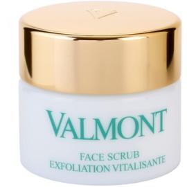 Valmont Spirit Of Purity peelingový krém  50 ml
