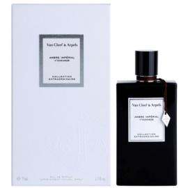 Van Cleef & Arpels Collection Extraordinaire Ambre Imperial Parfumovaná voda pre ženy 75 ml