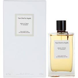 Van Cleef & Arpels Collection Extraordinaire Bois d'Iris parfumska voda za ženske 75 ml