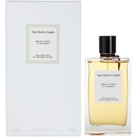 Van Cleef & Arpels Collection Extraordinaire Bois d'Iris parfumska voda za ženske 75 ml