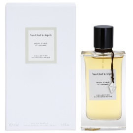 Van Cleef & Arpels Collection Extraordinaire Bois d'Iris parfumska voda za ženske 45 ml