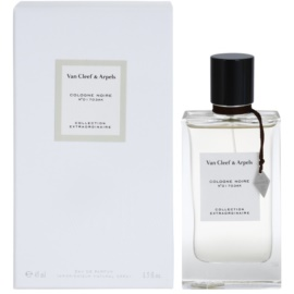Van Cleef & Arpels Collection Extraordinaire Cologne Noire Eau de Parfum unisex 45 g