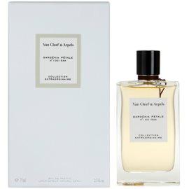 Van Cleef & Arpels Collection Extraordinaire Gardénia Pétale Eau de Parfum für Damen 75 ml