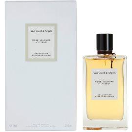 Van Cleef & Arpels Collection Extraordinaire Rose Velours Eau de Parfum for Women 75 ml