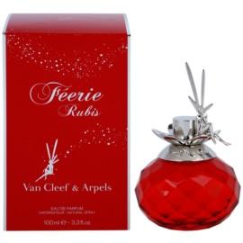 Van Cleef & Arpels Feerie Rubis eau de parfum para mujer 100 ml