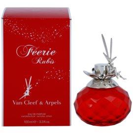 Van Cleef & Arpels Feerie Rubis парфюмна вода за жени 100 мл.