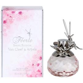 Van Cleef & Arpels Féerie Spring Blossom Eau de Toilette für Damen 50 ml