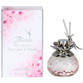 Van Cleef & Arpels Féerie Spring Blossom тоалетна вода за жени 50 мл.