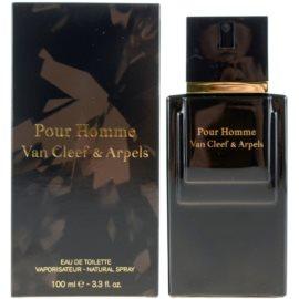 Van Cleef & Arpels Pour Homme Eau de Toilette für Herren 100 ml