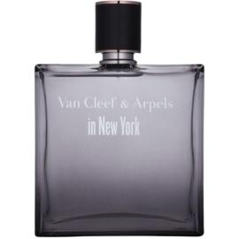 Van Cleef & Arpels In New York Eau de Toilette für Herren 125 ml