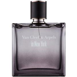 Van Cleef & Arpels In New York Eau de Toilette for Men 85 ml