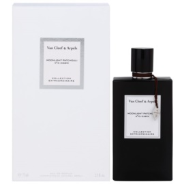 Van Cleef & Arpels Collection Extraordinaire Moonlight Patchouli woda perfumowana unisex 75 ml