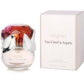 Van Cleef & Arpels Oriens eau de parfum per donna 30 ml