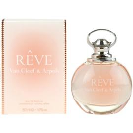 Van Cleef & Arpels Reve parfémovaná voda pro ženy 50 ml