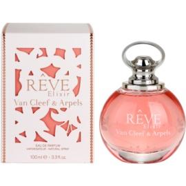 Van Cleef & Arpels Rêve Elixir Eau de Parfum für Damen 100 ml