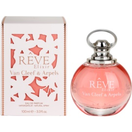 Van Cleef & Arpels Reve Elixir Eau De Parfum pentru femei 100 ml