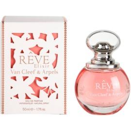 Van Cleef & Arpels Reve Elixir Eau De Parfum pentru femei 50 ml
