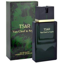 Van Cleef & Arpels Tsar toaletná voda pre mužov 100 ml