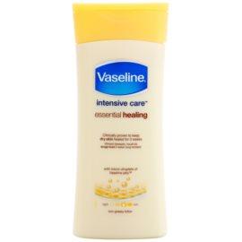 Vaseline Essential Healing tělové hydratační mléko  200 ml