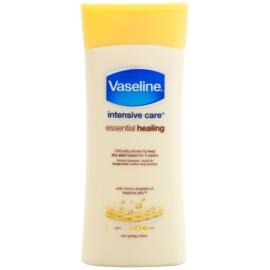 Vaseline Essential Healing hidratáló testápoló tej  200 ml