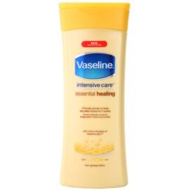 Vaseline Essential Healing tělové hydratační mléko  400 ml