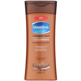 Vaseline Intesive tělové mléko pro suchou pokožku  200 ml