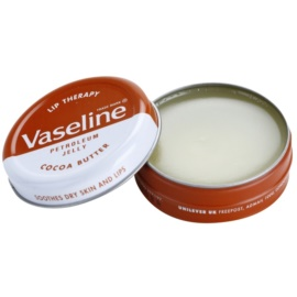 Vaseline Lip Therapy balzam na pery Cocoa Butter 20 g