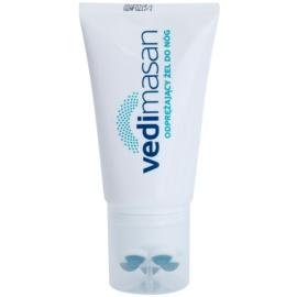 Vedimasan Body Care relaxační gel na nohy s masážní hlavicí  120 ml