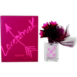 Vera Wang Lovestruck woda perfumowana dla kobiet 50 ml