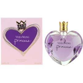 Vera Wang Princess eau de toilette nőknek 100 ml
