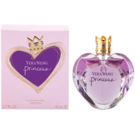 Vera Wang Princess Eau de Toilette für Damen 50 ml