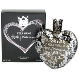 Vera Wang Rock Princess Eau de Toilette pentru femei 100 ml