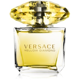 Versace Yellow Diamond eau de toilette para mulheres 30 ml