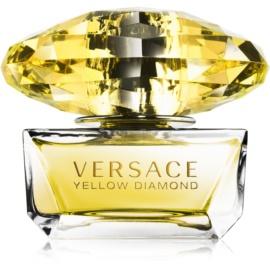 Versace Yellow Diamond Deo mit Zerstäuber für Damen 50 ml
