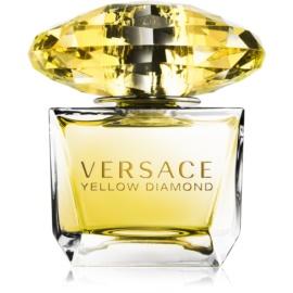 Versace Yellow Diamond woda toaletowa tester dla kobiet 5 ml
