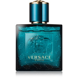 Versace Eros Eau de Toilette für Herren 50 ml