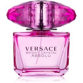 Versace Bright Crystal Absolu Eau de Parfum für Damen 90 ml