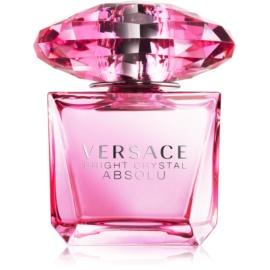 Versace Bright Crystal Absolu Eau De Parfum pentru femei 30 ml
