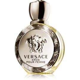Versace Eros Pour Femme eau de parfum para mujer 100 ml