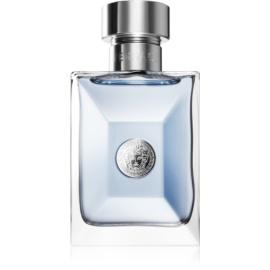 Versace Pour Homme eau de toilette férfiaknak 50 ml