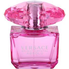 Versace Bright Crystal Absolu parfémovaná voda tester pro ženy 90 ml