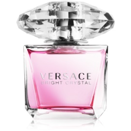 Versace Bright Crystal Eau de Toilette für Damen 30 ml