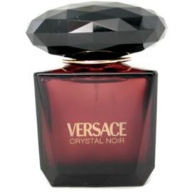 Versace Crystal Noir toaletna voda za ženske 50 ml