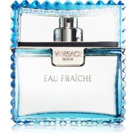 Versace Man Eau Fraîche toaletna voda za moške 50 ml