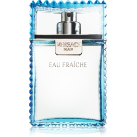 Versace Man Eau Fraîche Eau de Toilette for Men 30 ml