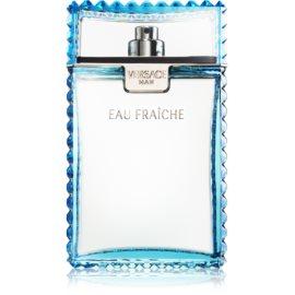 Versace Eau Fraîche Man toaletna voda za moške 200 ml