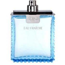 Versace Eau Fraîche Man toaletní voda tester pro muže 100 ml
