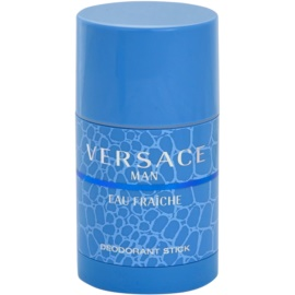 Versace Man Eau Fraîche Deodorant Stick for Men 75 ml