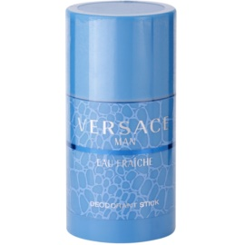 Versace Man Eau Fraîche Deo-Stick für Herren 75 ml (unboxed)
